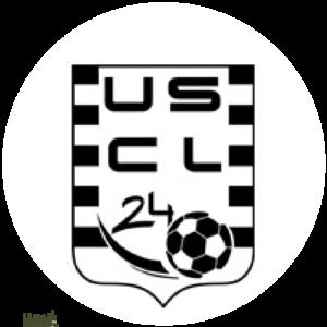 logo de l'équipe de foot de Creysse Lembras
