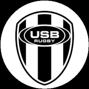 logo de l'équipe de rugby USB Bergerac