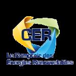 logo de l'entreprise CER.