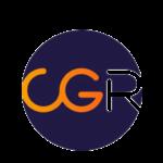 logo de l'entreprise CGR.