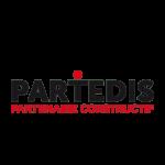 logo de l'entreprise PARTEDIS.