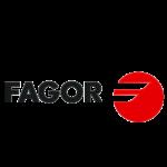 logo de l'entreprise FAGOR marque utilisée pas la sarl marquant.