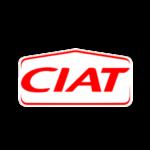 logo de l'entreprise CIAT marque utilisée pas la sarl marquant.