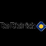 logo de l'entreprise DE DIETRICH marque utilisée pas la sarl marquant.